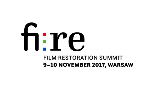 Fi:Re Film Restoration Summit Warsaw 2017